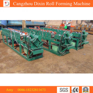 Cold Roll Forming Machine Manufacturers pictures & photos