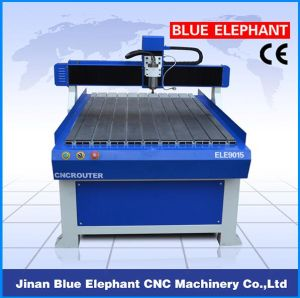 New Type CNC Engraving Machine for 3D Wood Furniture, Aluminum pictures & photos