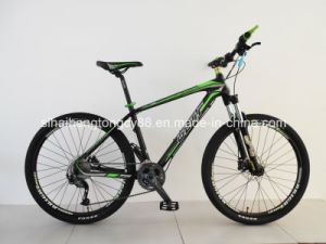 26inch Carbon Mountain Bike for Hot Sale pictures & photos