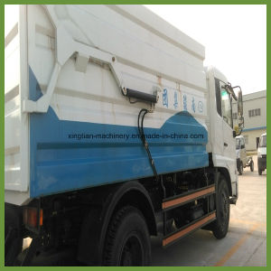 Garbage Truck Hydraulic Cylinder with Ts16949 pictures & photos
