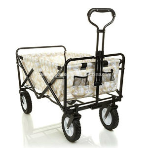 Folding Handy Wagon pictures & photos