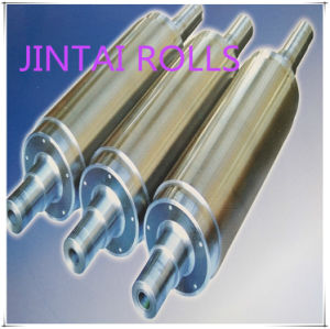 Nickel Chrome Molybdenum Alloy Calender Roll for Paper Making Machine pictures & photos