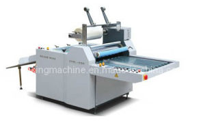 Sfml Semi-Auto Laminat Machine pictures & photos