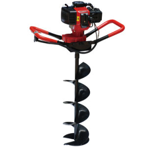 2-Stroke Ground Auger (XY-GA520A)