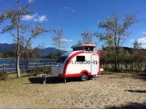 2017 Longhe Smart RV Caravan off Road pictures & photos