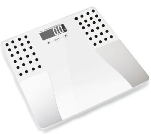 Digital Body Fat Water BMI Muscle Bone Scale (FF324-6) pictures & photos