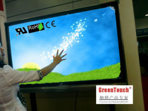 Multi IR Touch Screen