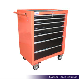 Rolling Tool Cabinet (T13111)