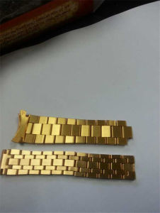 Watch and Jewelry Gold Vacuum Coating Machine pictures & photos