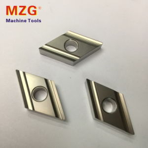 CNC Turning Milling Boring Tungsten Steel Cemented Carbide Indexable Insert pictures & photos