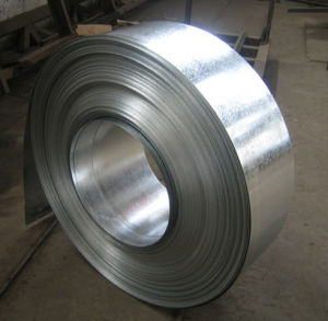 Hot DIP Galvanized Steel Strip Z60 Z100 pictures & photos
