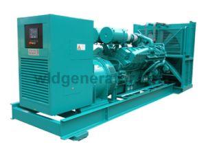 Cummins Diesel Generator Set 1000kVA/800kw