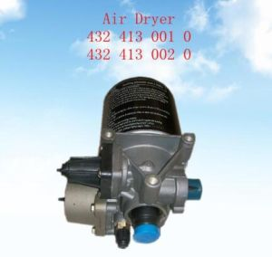 Factory Supplies Air Dryer OEM 4324130010/4324130020 for Volvo pictures & photos