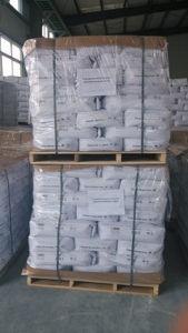 White Pigment Titanium Dioxide (R92)