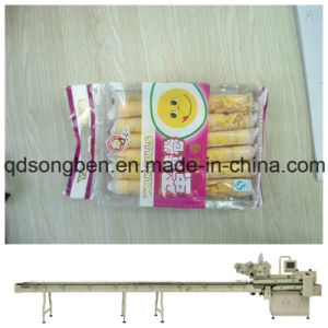 Food Assembly Packaging/Packing Machine (SFJ) pictures & photos