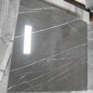 Flooring Tiles Polished Pietra Grey Marble pictures & photos