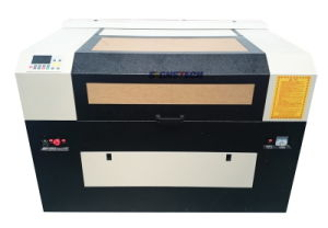 1.3X1.0m 90W Laser Engraver with Reci S2 Tube pictures & photos