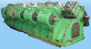 Hangji Brand Hot Selling Mini Steel Hot Rolling Mill pictures & photos