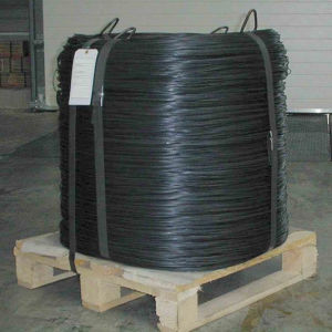 Binding Wire Black Annealed Wire for Construction pictures & photos