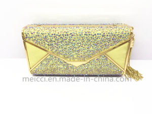 Crystal Handbags, Ladies Party Clutch Bag pictures & photos