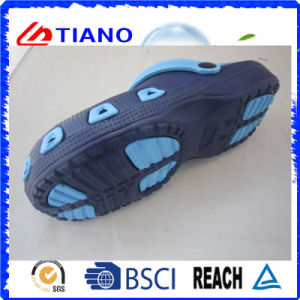 New Design Beach EVA Cheap Clogs (TNK40086) pictures & photos