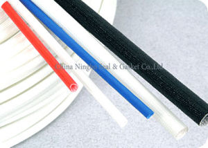 Glass Fiber Sleeve pictures & photos