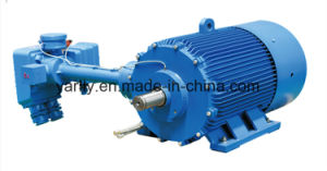 Ybf2 Explosion-Proof Three-Phase Asynchronous Motor for Underground Fan pictures & photos