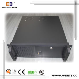 Rack Mountable Computer Case for Server Cabinet Tablet Case pictures & photos