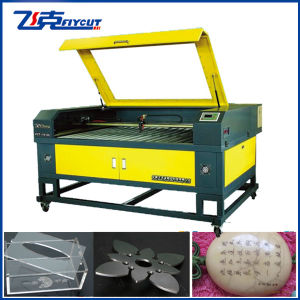 High Quality Cheap Price Laser Cutting Machines pictures & photos