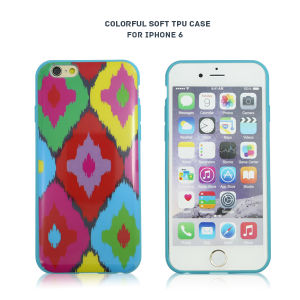 Wholesale Phone Cover Soft Mobile Case for iPhone 6