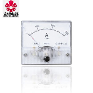 85c1-V High Grade DC Mounted Analog Meter pictures & photos