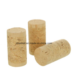 Cork for Glass Bottle, for Wine Bottle (corks) pictures & photos