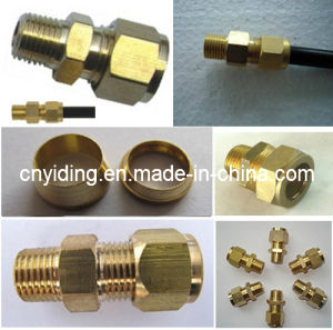 Brass Fitting for High Pressure Mist System (TH-B3001) pictures & photos