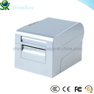 POS Front Paper Bill Thermal Printer (SK F930M White) pictures & photos