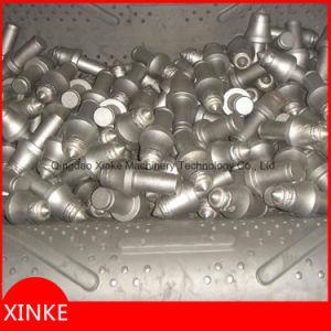 Tumblast Belt Rubber Shot Blasting Machine Abrator pictures & photos