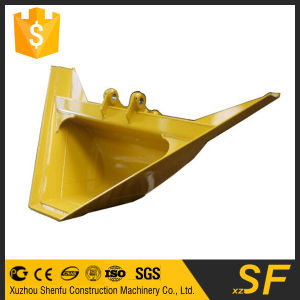 Construction Machinery Parts of Excavator Trapezoidal Bucket for Sale pictures & photos