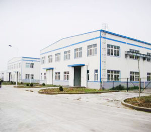 Steel Structure with SGS Warehouse/Prefabricated Warehouse (SSW-644) pictures & photos