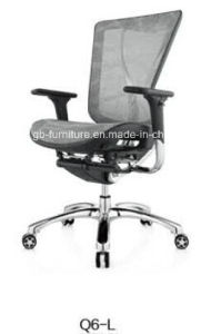 Low Back Ergonomic Mesh Computer Office Chair pictures & photos