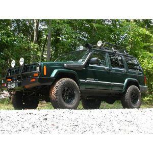 4X4 Snorkel for Jeep Cherokee Xj / Liberty