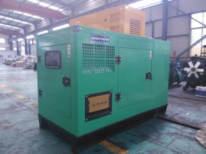 Weifang Ricardo 40kw/50kVA Diesel Genset Powered by 4105zd Diesel Engine pictures & photos