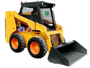 Feeler Skid Steer Loader with Reasonable Price pictures & photos
