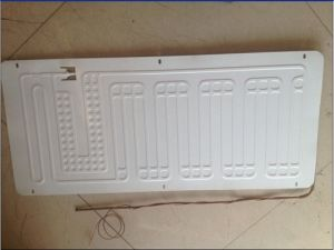 Well Sell Rollbond Evaporator for Refrigerator with Capilary pictures & photos