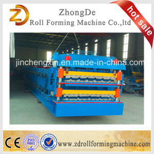 Verious Customerized Cold Roll Forming Machine pictures & photos