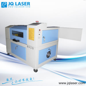 Small Cutter Mini Engraver Laser Engraving Machine pictures & photos