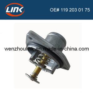 Coolant Thermostat (Mercedes Benz, 119 203 01 75)