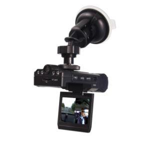 480p Dual Camera Car Camcorder (MXC312)