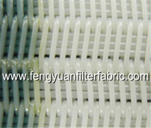 High Strength Pet Woven Filter Fabric for Conveyor Belt pictures & photos