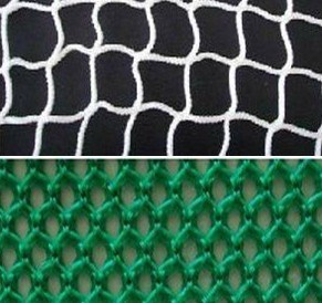 Nylon Multi Knotless Nets pictures & photos
