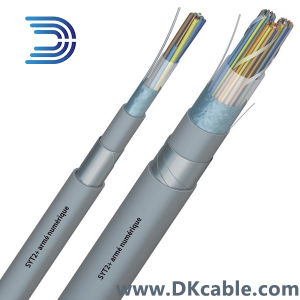 Telephone Cable Syt pictures & photos