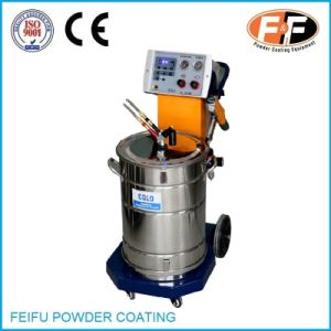 Electrostatic Powder Coating Spraying Paint Machine pictures & photos